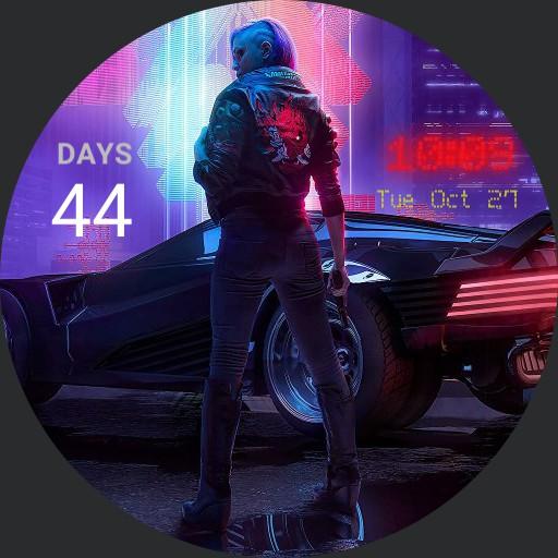 cyberpunk countdown Copy