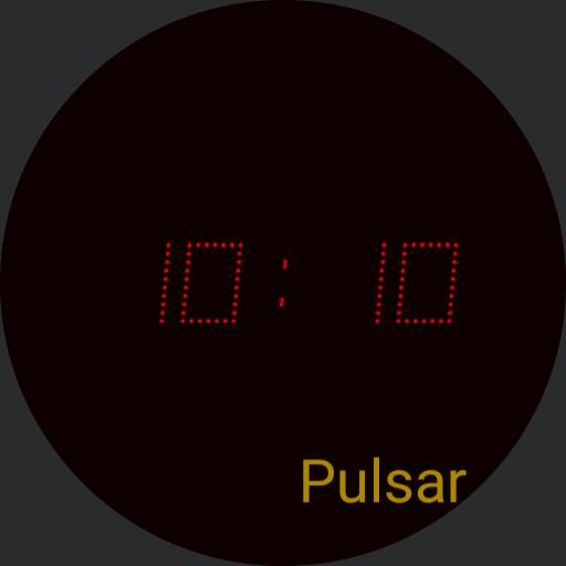 Pulsar P3
