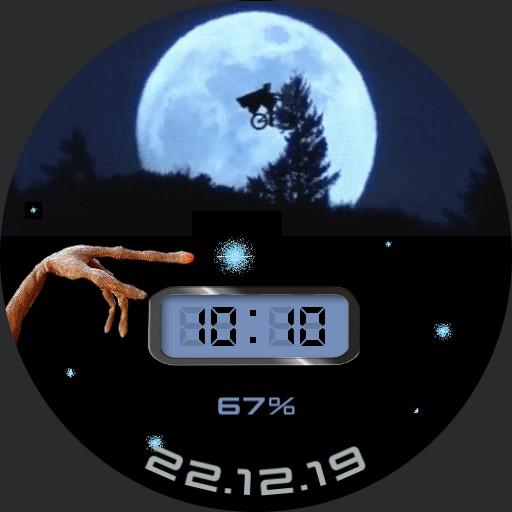 E.T Watch