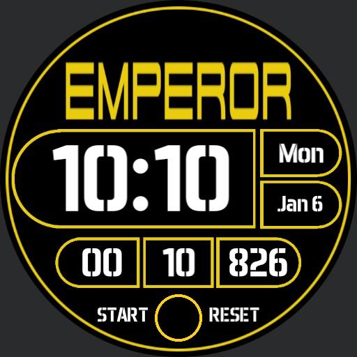 Emperor Digital