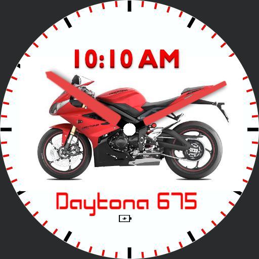 Daytona 675