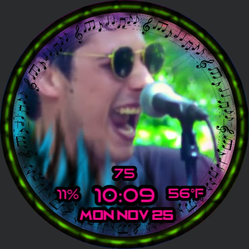 Zach Songbird