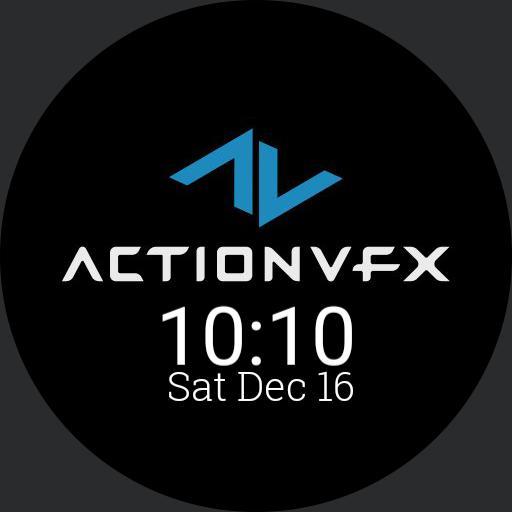 ActionVFX 1