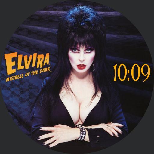 Elvira 2018