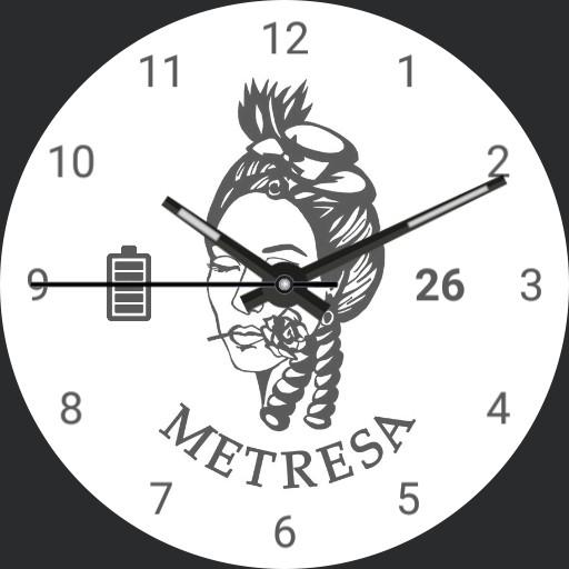 Metresa Watch 1