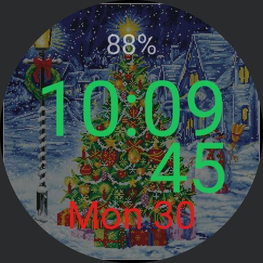 Kents Christmas