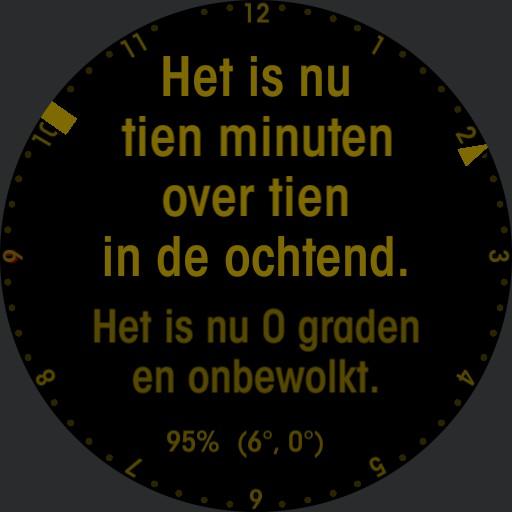 Tell time v2.2.6