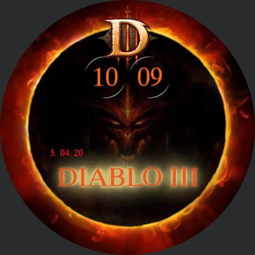 Diablo lll Mod. 5