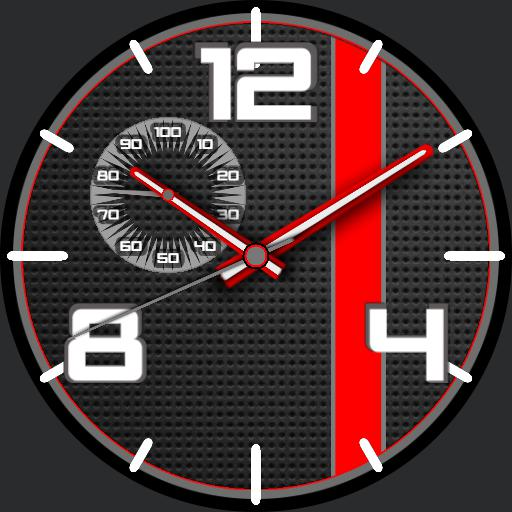 Red-Gray Watch Updated