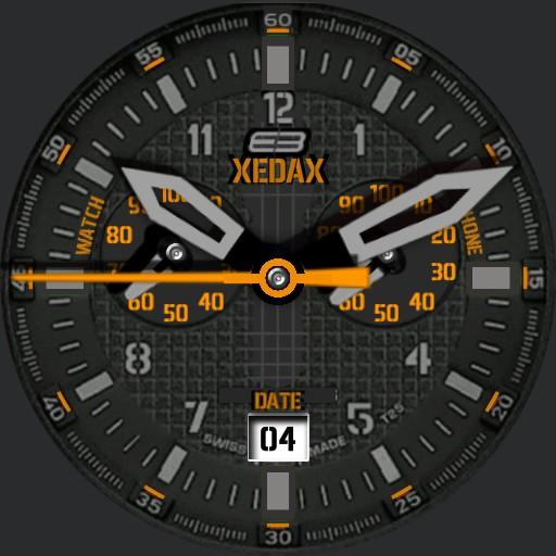 EB XEDAX