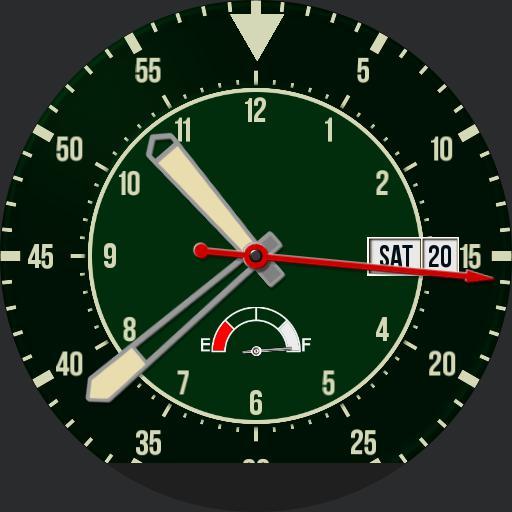 Green Analog