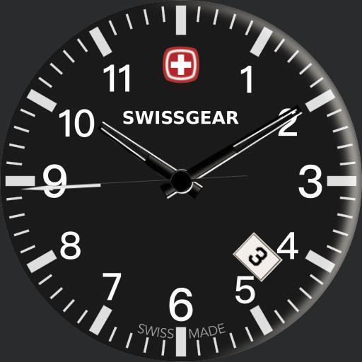 Navi Swissgear
