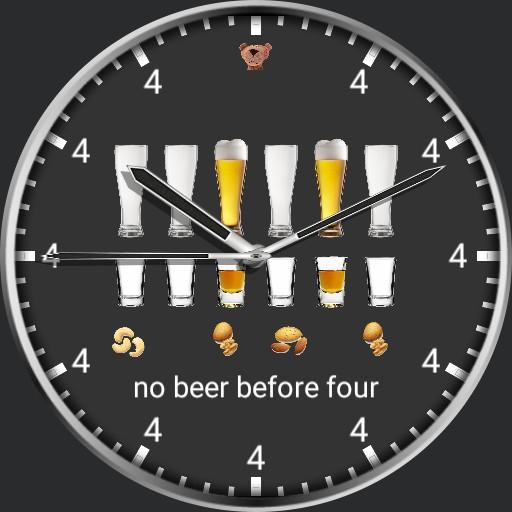 Biernaerwatch pub