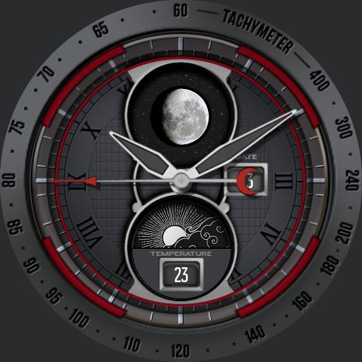 Orilama watch 69