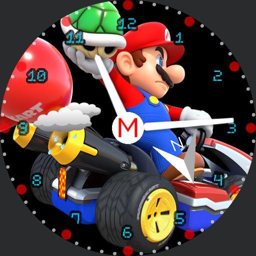 Mario Kart 1