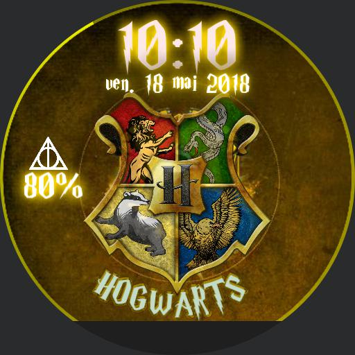 Hogwarts Harry Potter Remake