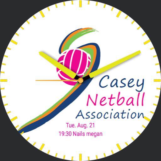 Casey Netball Association