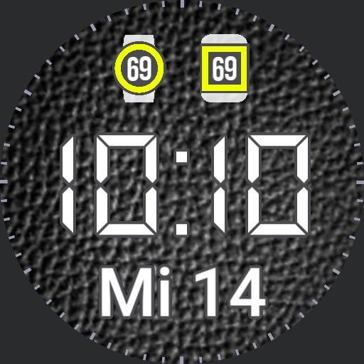 LG Edition digital V40