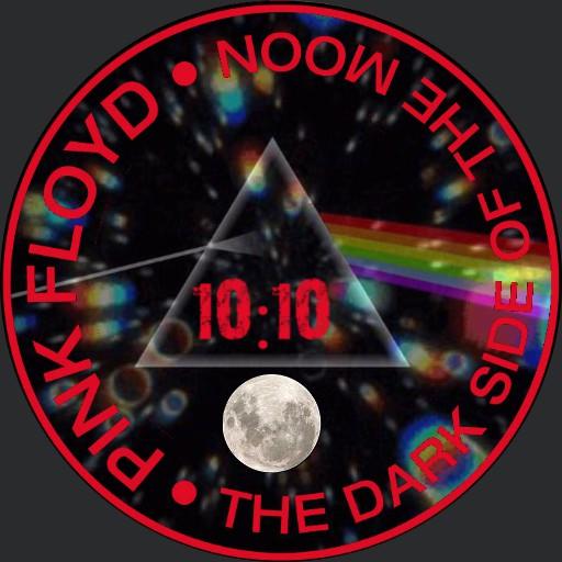 Dark Side Of The Moon  Copy