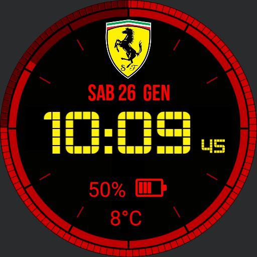 Ferrari Digital
