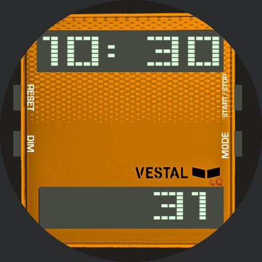 Vestal Digichord
