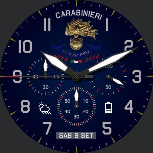 Carabinieri Lyan 9