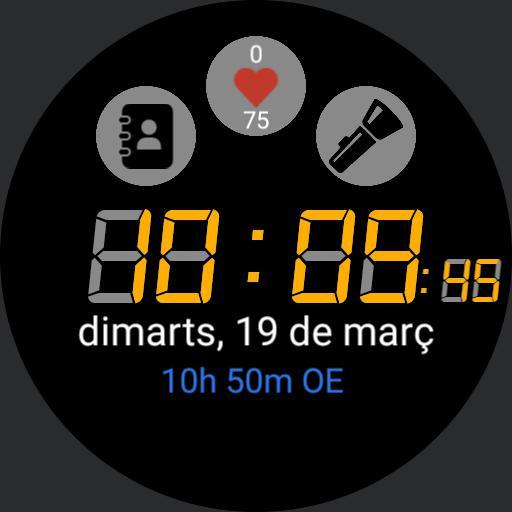 Digital catala
