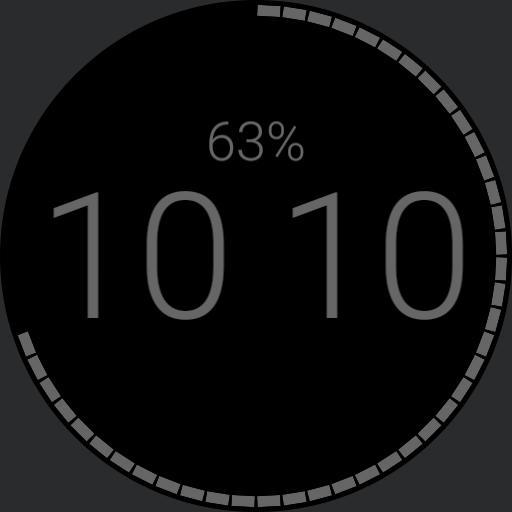 Bakys Digital Watch Copy