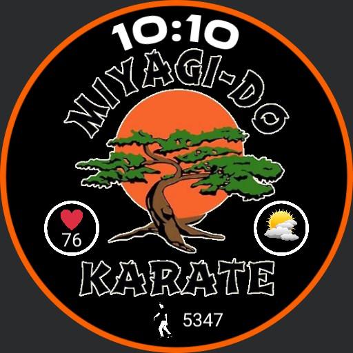 Miyagi-do y Cobra Kai