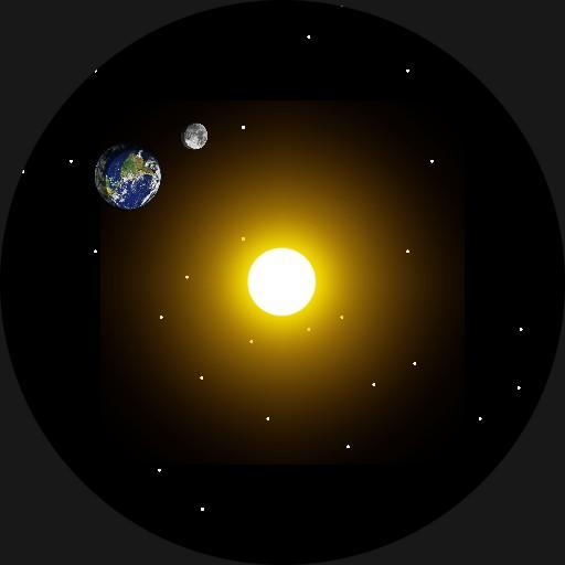 Orbital Watch -2.0-