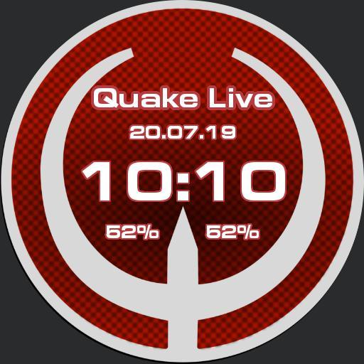 Quake Live WatchFace