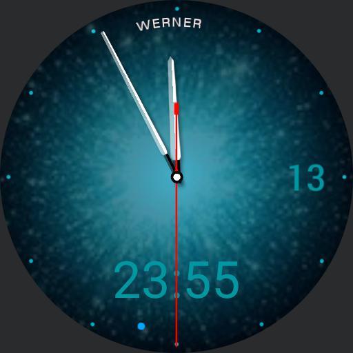 WRG - Cosmos 2