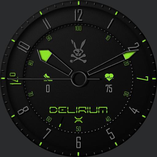 Delirium X Minimal Revolution AOD v1.4