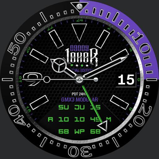 GMX3 - D4DDY J0KER