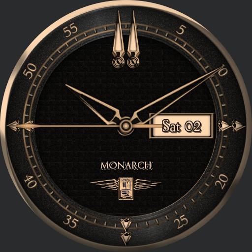 Monarch JBM271019