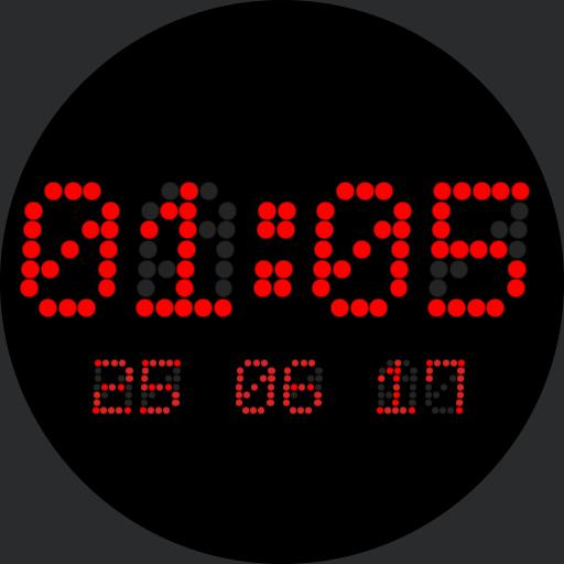 Watch LED