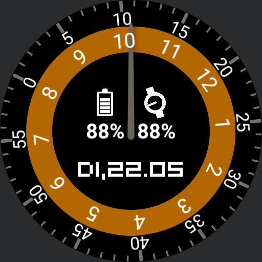 Rotating Dials Battery Saver Copy