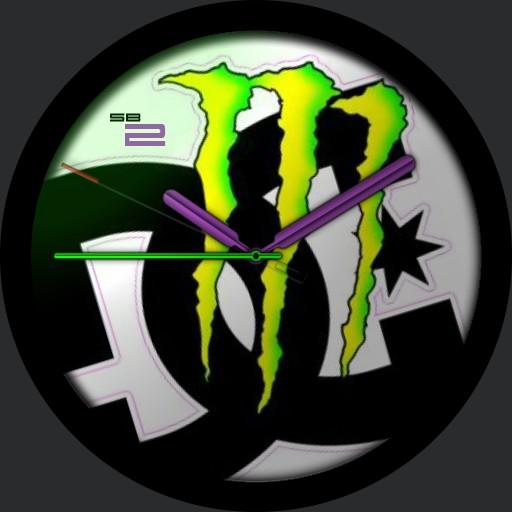 SB Ucolor Joker DCM 2