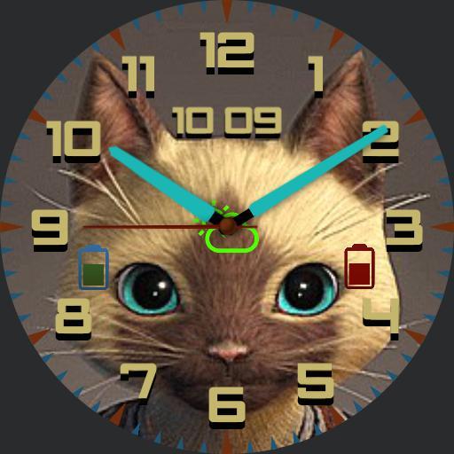 Palico Time MHW