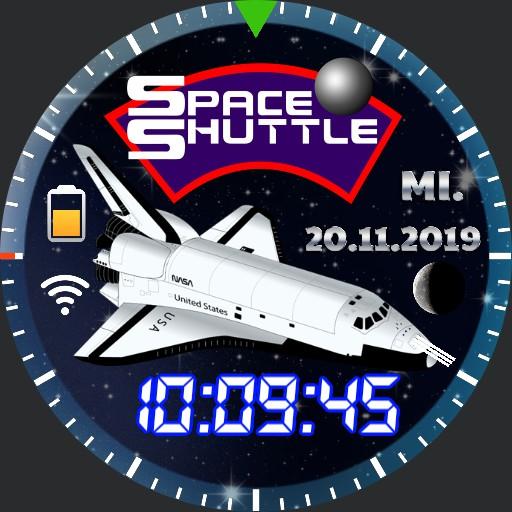 Spaceshuttle 1.00