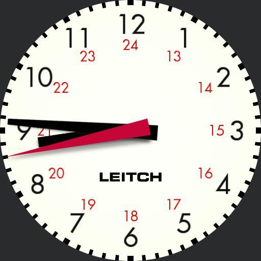 Leitch