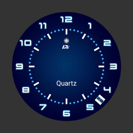 G28 Time Quartz