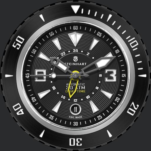 Steinhart Triton 30 Dual Time