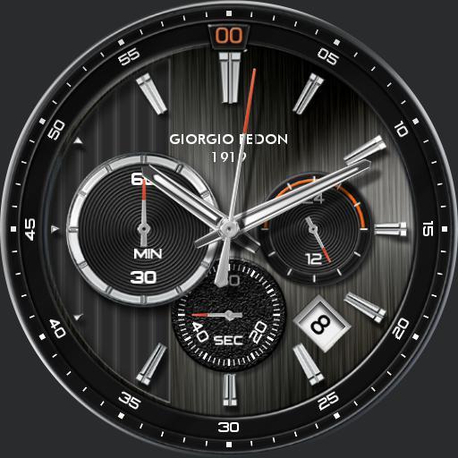 Giorgio Fedon Vintage VI rc