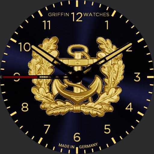 GRIFFIN Marine