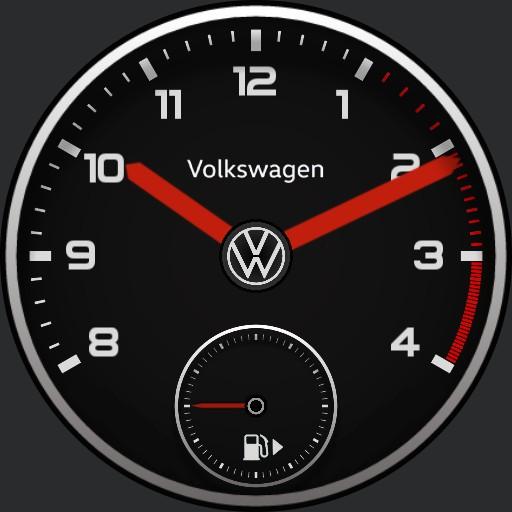 Volkswagen Gauge