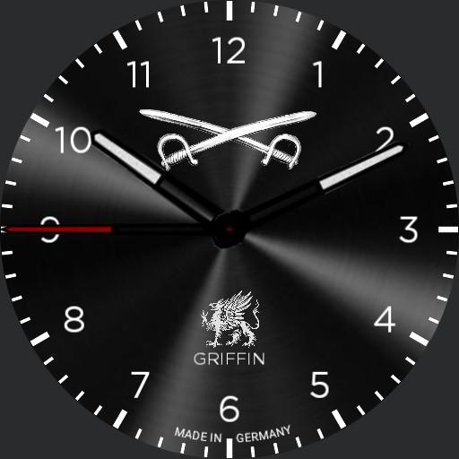 GRIFFIN Heer II