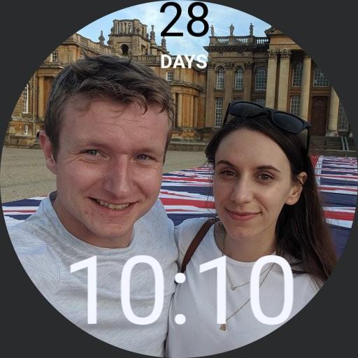 Vess countdown