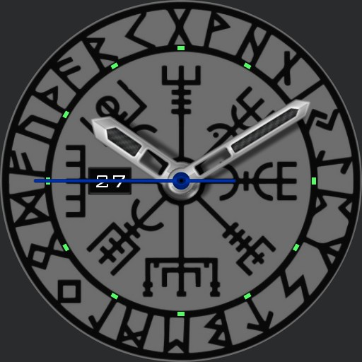 Viking Protection MOD colors