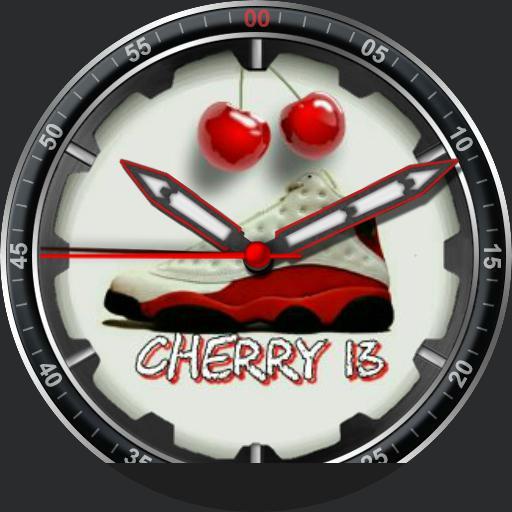 cherry 13
